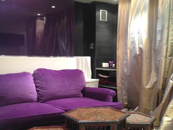 Appartement à louer à Paris (75)
