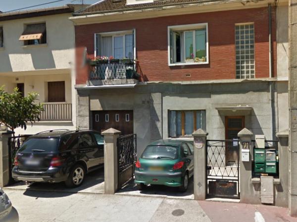 Appartement à louer à La Courneuve (93)