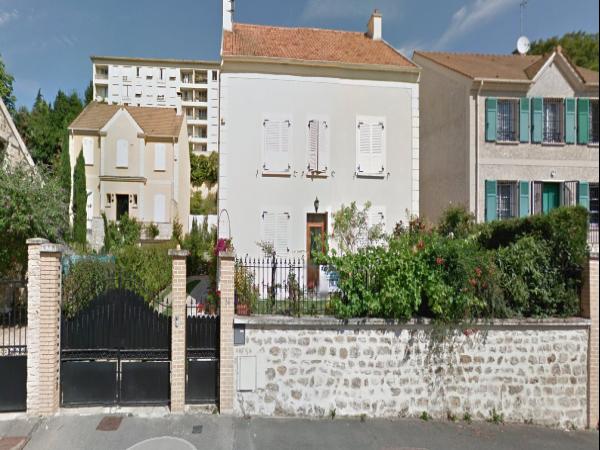 Appartement à louer à Saint-Germain-en-Laye (78)