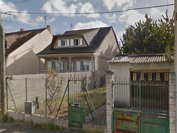 Appartement à louer à Aulnay-sous-Bois (93)